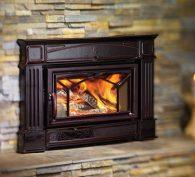 Wood Inserts Eugene Springfield Ambassador Fireplaces