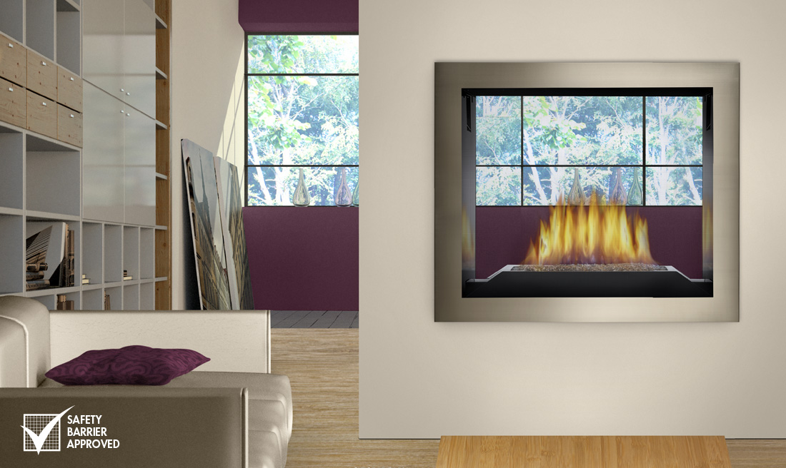 high definition 81 hd81 ambassador fireplaces