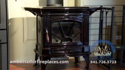 Does the Size of your Fireplace Matter?