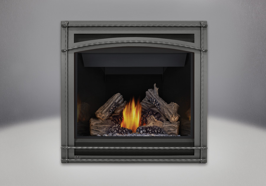 Ascent 36 B36 Ambassador Fireplaces