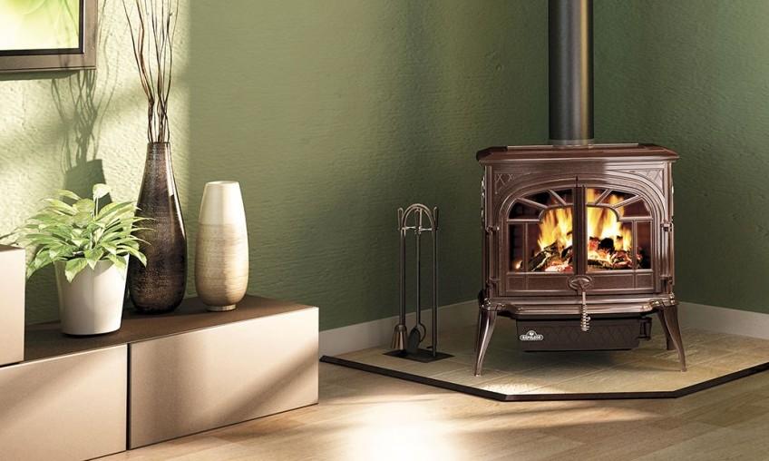 Stoves, Eugene Springfield | Ambassador Fireplaces