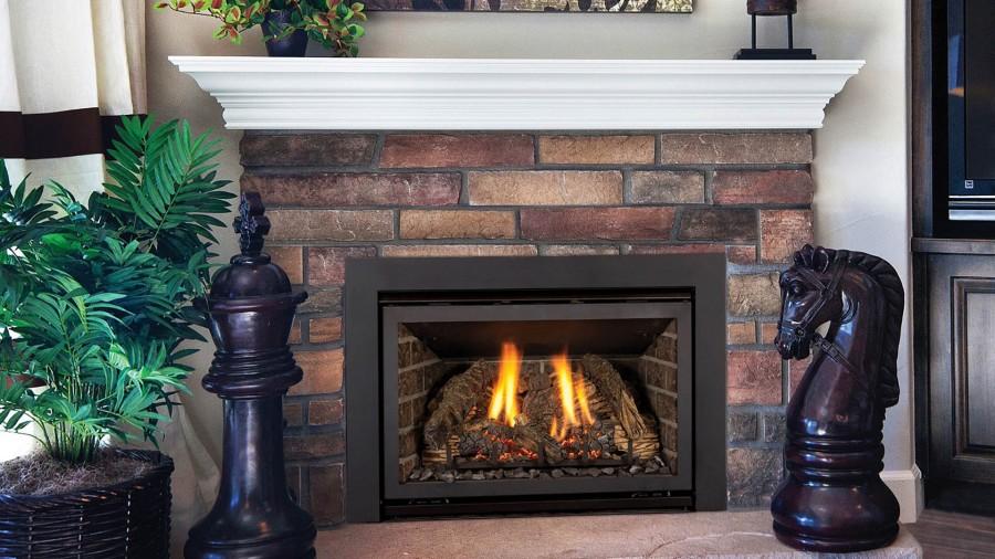 Chaska 25 Ambassador Fireplaces
