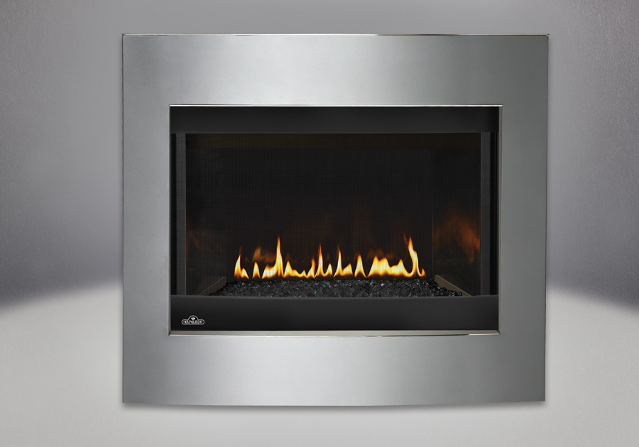 Crystallo Bgd36cfg Ambassador Fireplaces