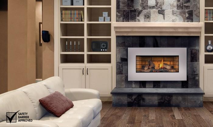 Roxbury 3600 Gi3600 Ambassador Fireplaces