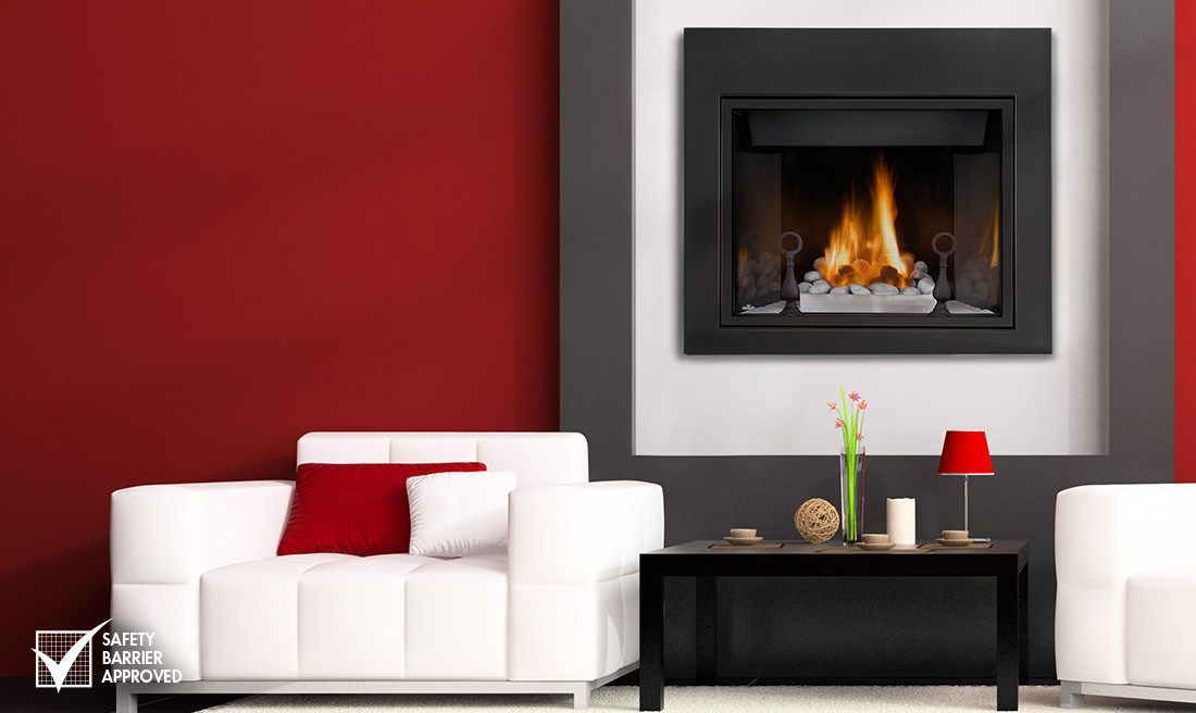 High Definition 40 Hd40 Ambassador Fireplaces