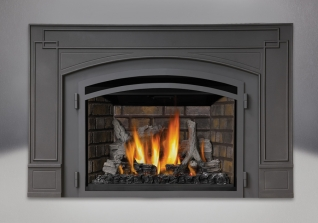 Infrared 3 Ir3 Ambassador Fireplaces