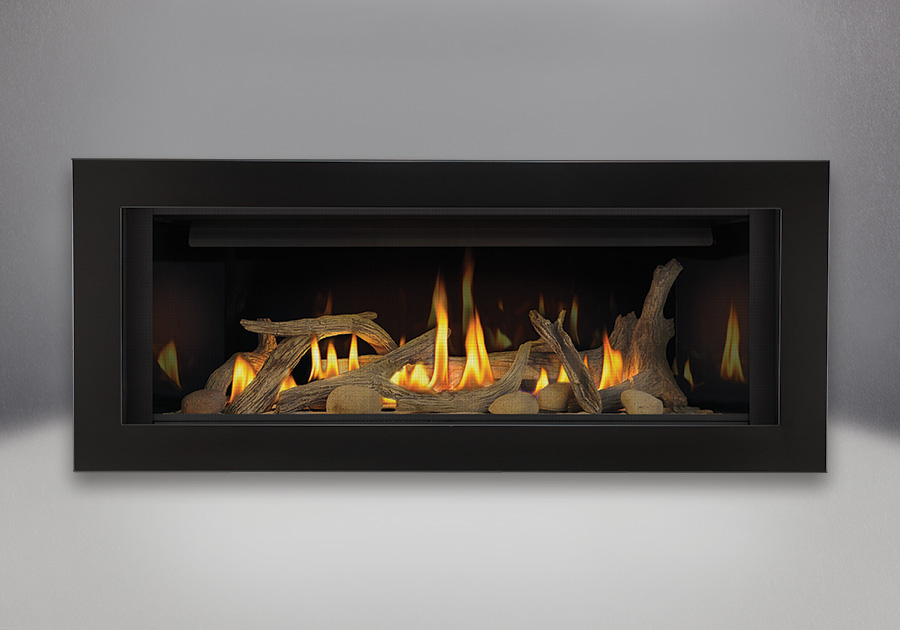 Vector 45 Lhd45 Ambassador Fireplaces