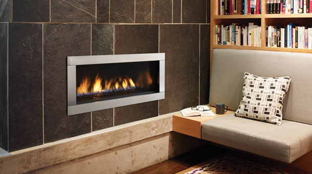 Horizon Hz30e Small Gas Fireplace Ambassador Fireplaces