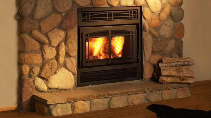 Z 42 Ambassador Fireplaces