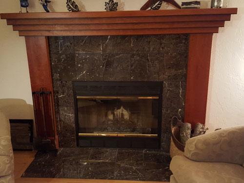 New Efficient Gas Built In Ambassador Fireplaces